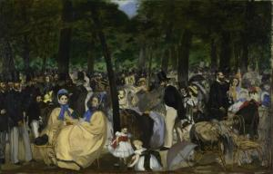 Manet_Tuileries