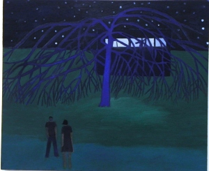 Tom Hammick: Island Study