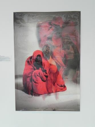 Alex Mills: Little Red Riding Hood