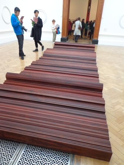 Ai Weiwei: Bed