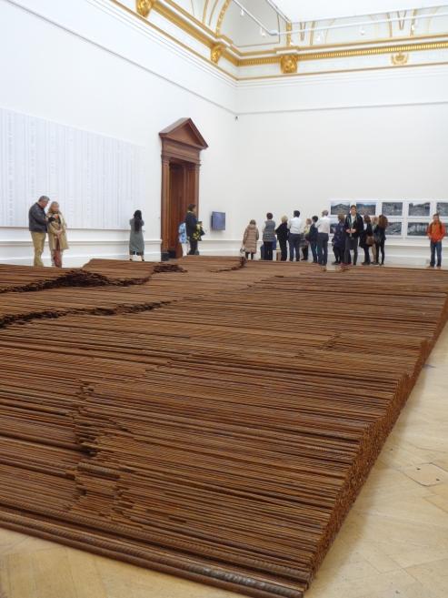Ai Weiwei: Straight