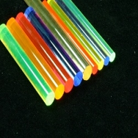 acrylic rod samples
